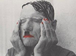 Moravia Hitler